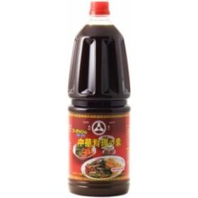 フーチャン 中華料理の素 1.8L