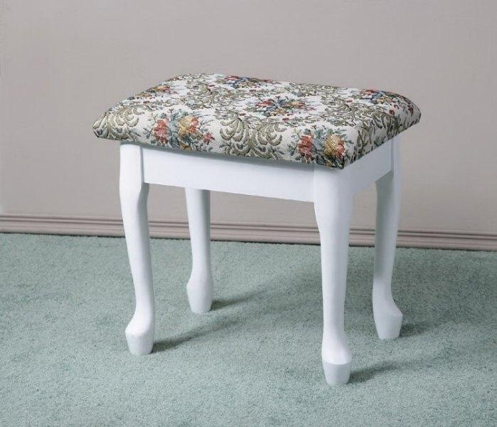 掀蓋化妝椅 收納椅 電腦椅 兩色【馥葉】【型號MC4632】可加購化妝桌
