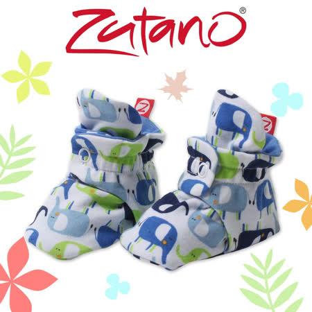 美國ZUTANO 純棉腳套(可愛大象)