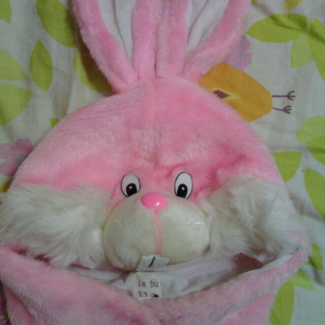 兔子的帽子
