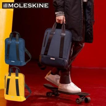 モレスキン リュック METRO メンズ レディース Moleskine | リュックサック キャリーオン
