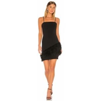 パーカー ブラック Parker Black レディース ワンピース ワンピース・ドレス Connie Dress Black