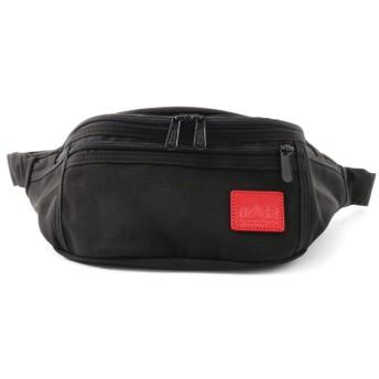 【マンハッタンポーテージ/Manhattan Portage】 CORDURA(R) Waxed Nylon Fabric Collection Alleycat Waist Bag