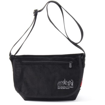 【マンハッタンポーテージ/Manhattan Portage】 Brisbane Moss Fabric Casual Messenger Bag