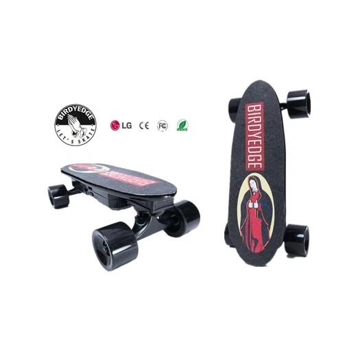 BIRDYEDGE 聖母可拆卸電動滑板 MINI