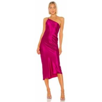 アリクス ALIX NYC レディース ワンピース ワンピース・ドレス Quincy Dress Magenta