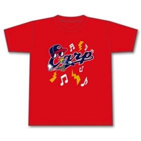 ドッカンカープTシャツ M 広島カープ 野球