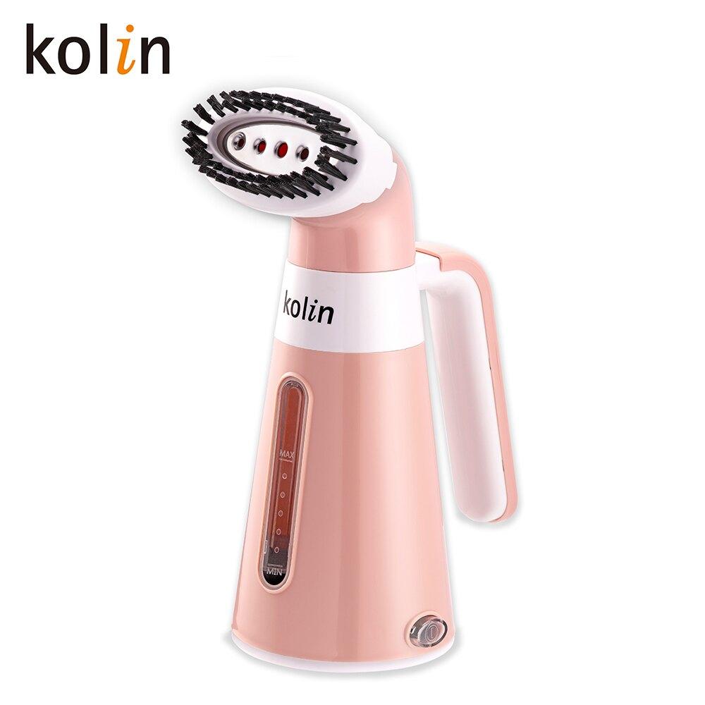 Kolin 歌林 手持式蒸氣掛燙機 KAS-MN108