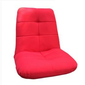 LLKOZZ Beanbag、北ヨーロッパ近代的なシンプルなソファーチェアリビングルームレジャークロスバルコニーソファテーブルと椅子 怠惰なソファ (Color : #2)