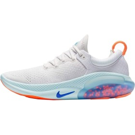 Nike WMNS Joyride Run Flyknit [AQ2731-100] Women Running Shoes White/Tint/US 6.5