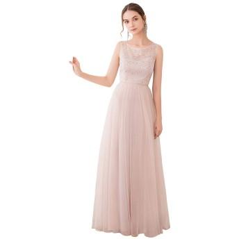 Ever-Pretty ドレス パーティードレス ワンピース 同窓会 結婚式 お呼ばれ
