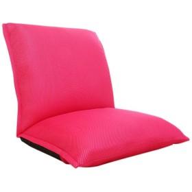 LLKOZZ Beanbag、Individual Folding chairベッドアームチェアベッドルームバルコニーベイウィンドウチェア 怠惰なソファ (Color : #1)