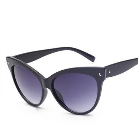 【米蘭精品】太陽眼鏡墨鏡 -精美鉚釘裝飾設計男眼鏡配件4色73en24