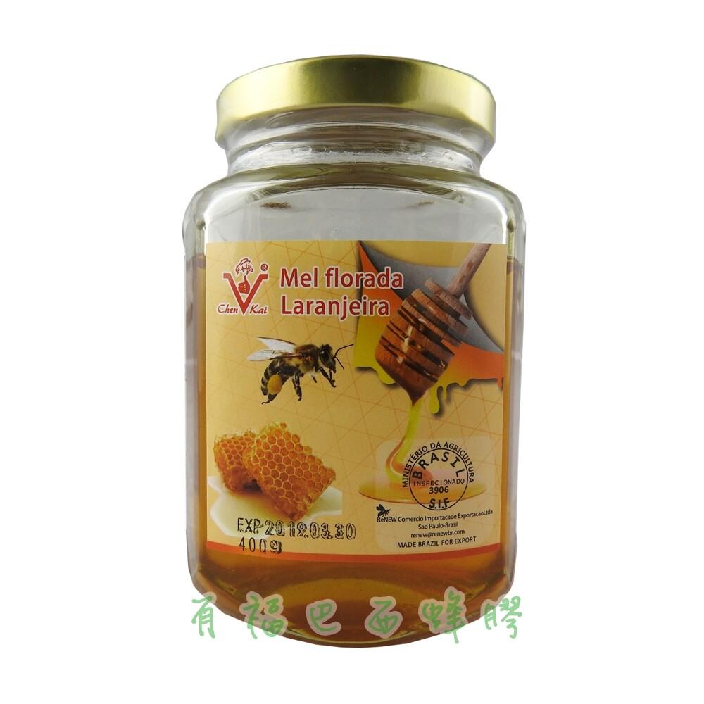有福蜂膠巴西蜂蜜400克
