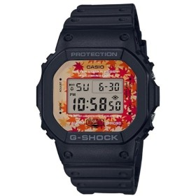 CASIO カシオ 腕時計 メンズ G-SHOCK  DW-5600TAL-1JR G-ショック