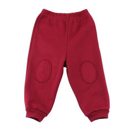 【愛的世界】pappa&ciccia 皮斯卡托系列束口鬆緊帶長褲/1~4歲-台灣製-