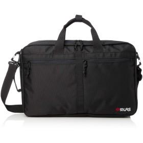 [サイラス] 3WAY DOCUMENT BAG 10192006 BLACK