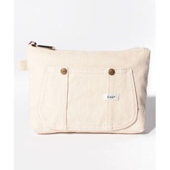 【55%OFF】 サミールナスリ Pocket Pouch レディース OWHITE F 【SMIR NASLI】 【タイムセール開催中】