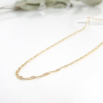 k10 necklace chain 50cm 92054