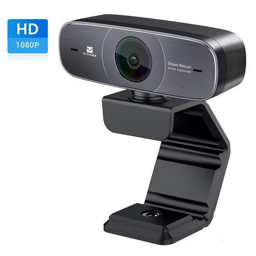 【美國代購】Xbox網絡攝像頭 帶麥克風的高清1080P網絡攝像頭 925A HD