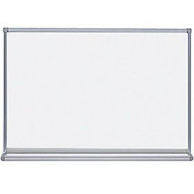 コクヨ [FB-115WNC] ホワイトボード(ホーロータイプ) 無地 外寸法452×66×313mm