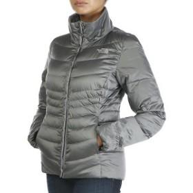 (取寄)ノースフェイス レディース アコンカグア 2 ジャケット The North Face Women's Aconcagua II Jacket Shiny Mid Grey
