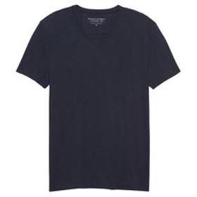 【バナナ・リパブリック:トップス】ヴィンテージコットン100%Vネックtシャツ