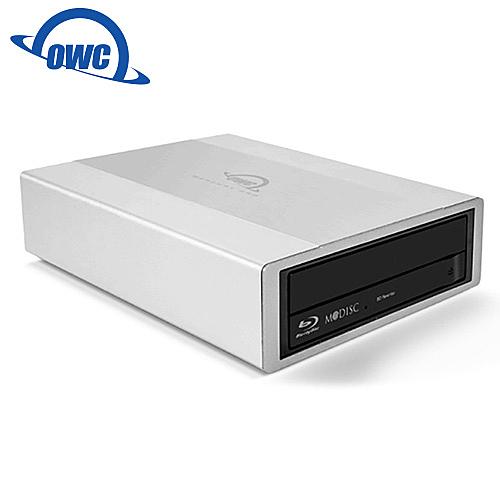 OWC Mercury Pro USB 3.0 介面,外接光碟解決方案 ( OWCMR3UKIT )