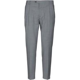 《セール開催中》MICHAEL COAL メンズ パンツ グレー 30 バージンウール 99% / ポリウレタン 1%