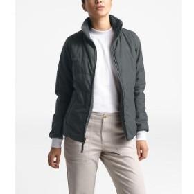 (取寄)ノースフェイス レディース メリウウッド リバーシブル ジャケット The North Face Women's Merriewood Reversible Jacket Asphalt
