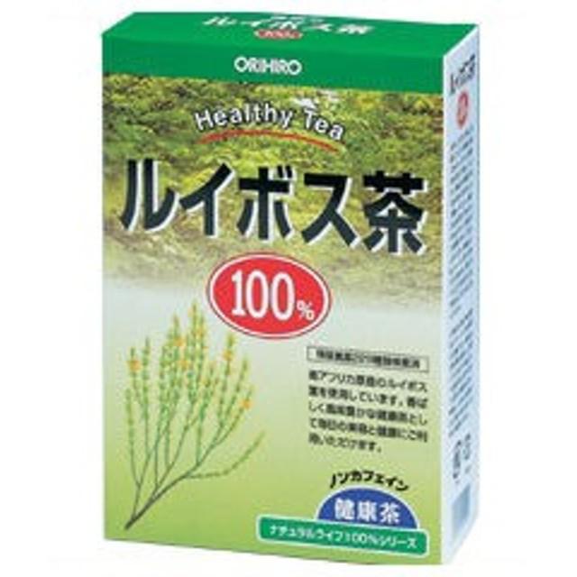 オリヒロ NLティー100% ルイボス茶 1.5g×26包