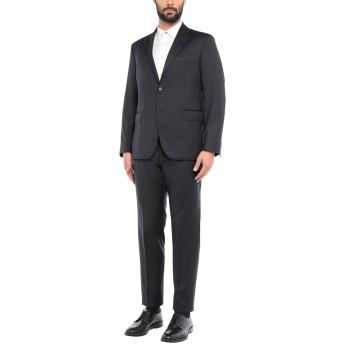 《セール開催中》TOMBOLINI メンズ スーツ ダークブルー 56 バージンウール 100%