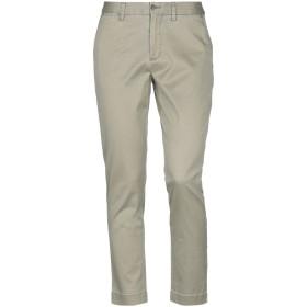《セール開催中》POLO RALPH LAUREN レディース パンツ ライトグリーン 4 コットン 99% / ポリウレタン 1% Brooke Skinny Fit Pant