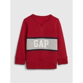 Gap Gapロゴスウェットシャツ (幼児)