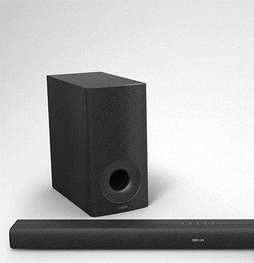 音響 回音壁電視音響5.1家庭影院音箱套裝家用客廳投影儀外接 露露生活館