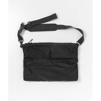 【URBAN RESEARCH:バッグ】【別注】 bagjack ×UR hunting shoulder bag OC