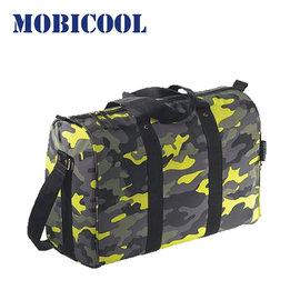 ★109/12/31 前贈 IO 風扇 MOBICOOL ICON Ⅱ 10 保溫保冷袋(迷彩黃)