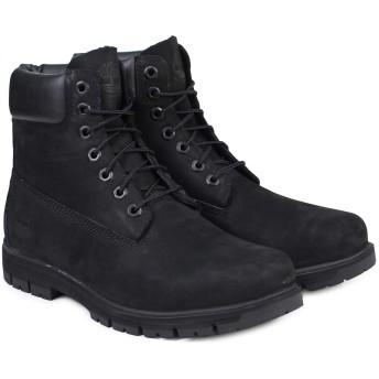 [ティンバーランド] RADFORD 6INCH PREMIUM BOOT ブーツ 6インチ A1JI2 ウォータープルーフ Wワイズ 防水 ブラック US9.5-27.5