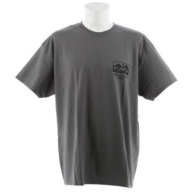 カブー(KAVU) ワシントンTシャツXL CH 19820840033009 (Men's)