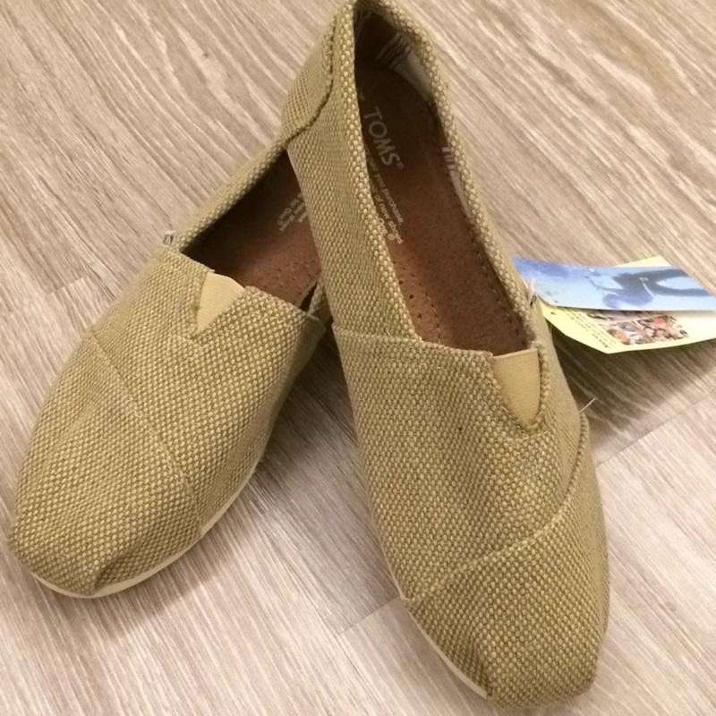 Toms 男鞋