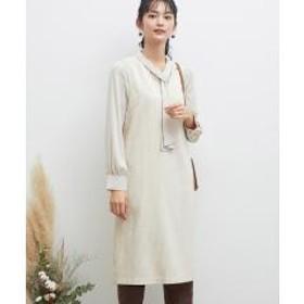ツイードジャンパースカート【お取り寄せ商品】