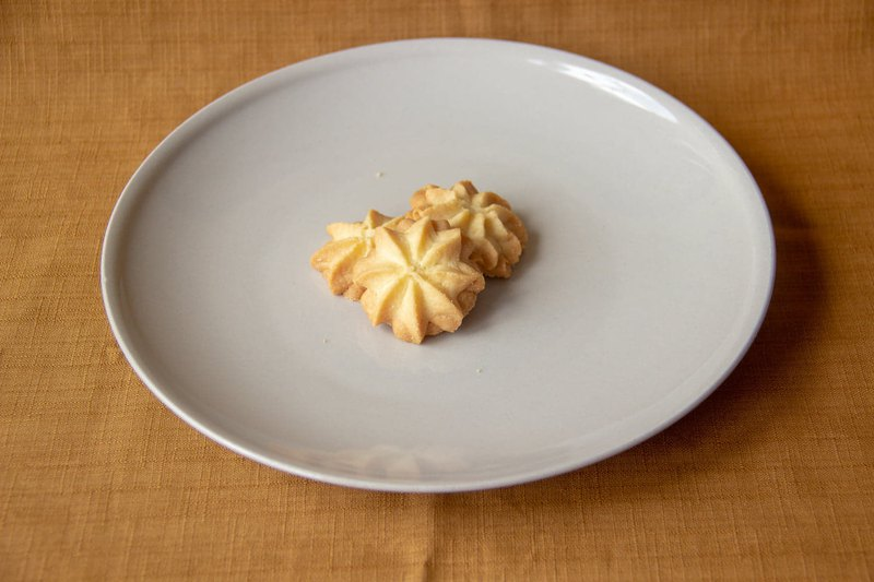 奶油擠花餅乾