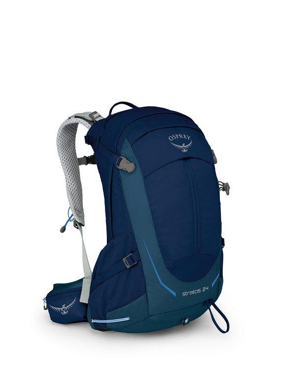 ├登山樂┤美國Osprey STRATOS 24 透氣網架登山/旅行背包 四色可選 #10000809-12