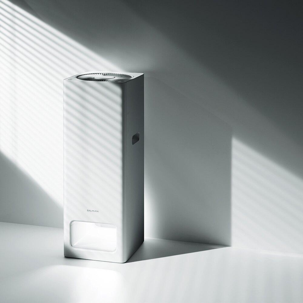 BALMUDA The Pure 空氣清淨機 白色 A01D-WH 全新公司貨 免運
