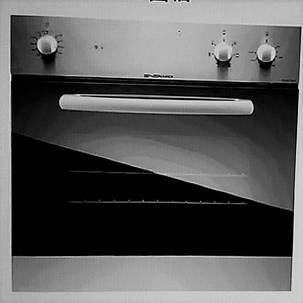 【零利率】櫻花 SVAGO 義大利製造 FEX07S62XS 崁入式烤箱 歐盟A級省電認證