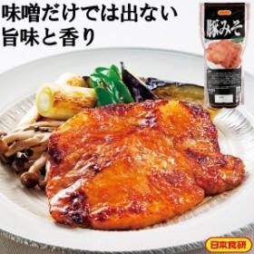豚みそ1kg 日本食研 公式 業務用