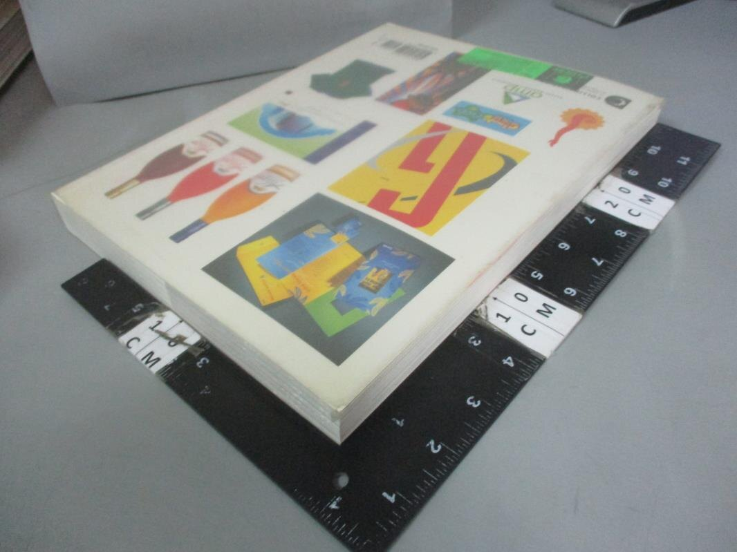 【書寶二手書T9/廣告_EBK】The Big Book of Color in Design_Carter, Davi