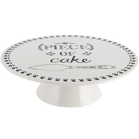 《CreativeTops》Stir單層蛋糕架(26cm)