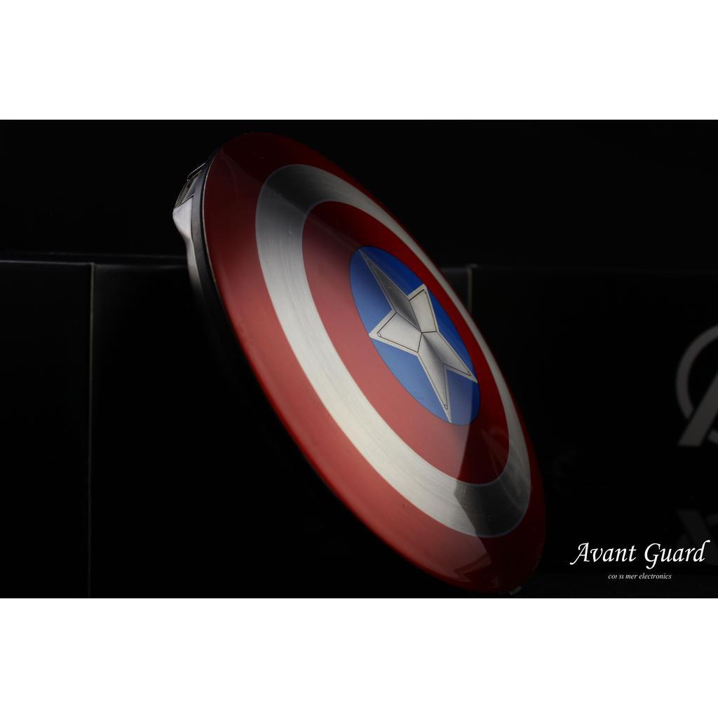 【Avant Guard】 鋰聚合物電芯 智慧 金屬 智能 超薄 行動電源 6800mah
