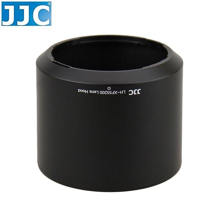 又敗家@JJC富士Fujifilm副廠遮光罩適XF 55-200mm F/3.5-4.8 R XF55200遮光罩XF55200太陽罩圓筒型遮罩圓柱形遮陽罩,替代Fujfilm原廠遮光罩原廠Fujfi